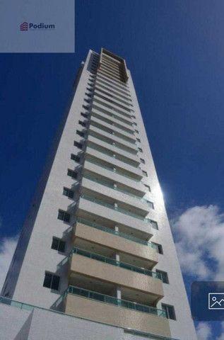 Apartamento à venda com 3 dormitórios em Tambauzinho, João pessoa cod:38020 - Foto 2