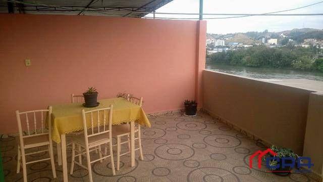 Apartamento com 4 dormitórios à venda, 220 m² por R$ 360.000,00 - Ano Bom - Barra Mansa/RJ - Foto 7