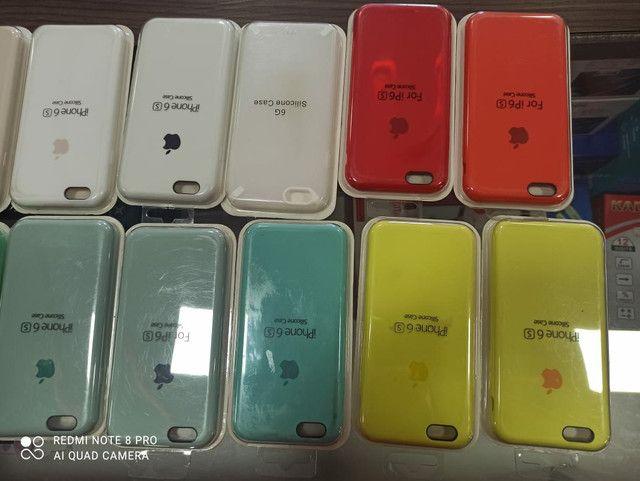 Cases iphone 6 e 6plus - Foto 4
