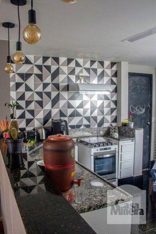 Apartamento à venda com 4 dormitórios em Santo antônio, Belo horizonte cod:328796 - Foto 8