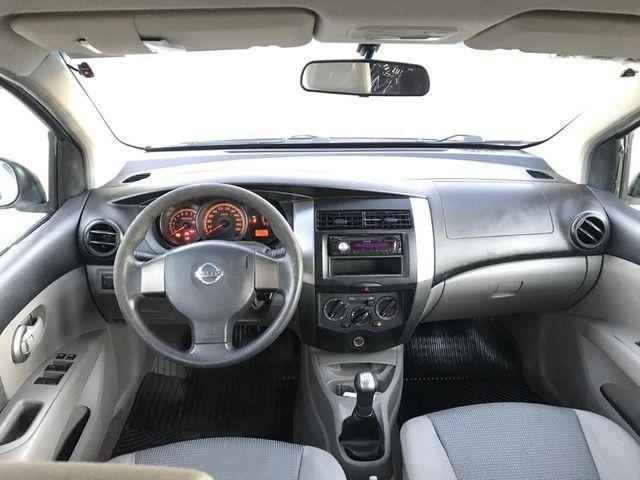 Nissan livina 2011 1.6 Completa  - Foto 7