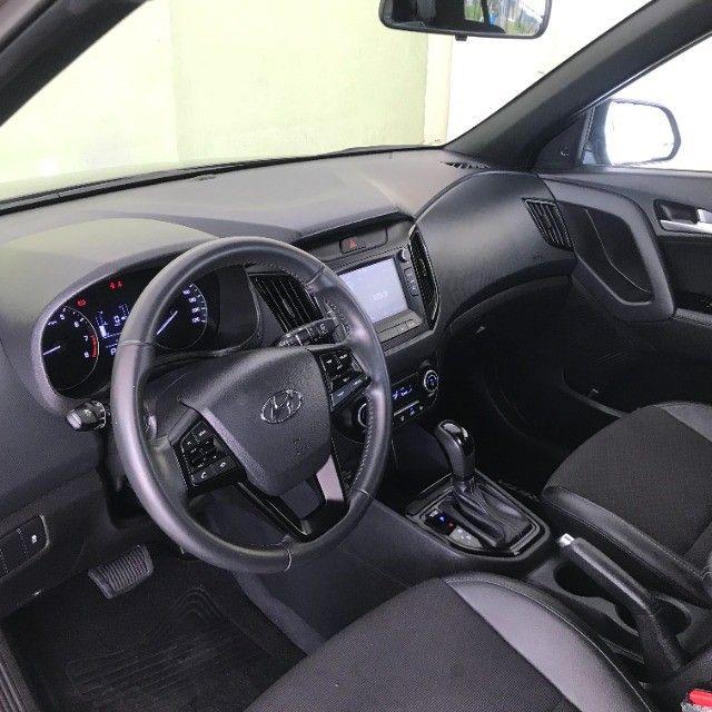 Hyundai Creta Sport 2.0 Automática 2018 com Apenas 20 mil km rodados!!! - Foto 12