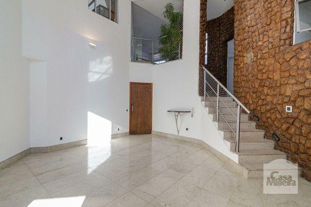 Apartamento à venda com 5 dormitórios em Caiçara-adelaide, Belo horizonte cod:328770