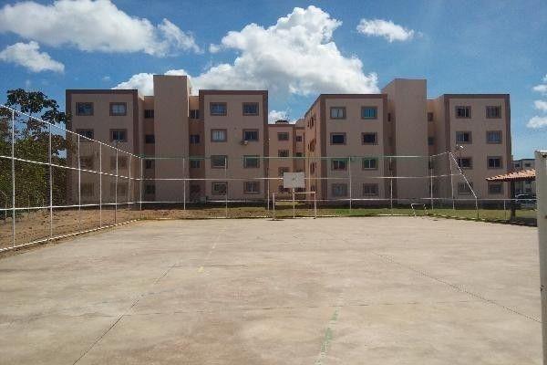 Alugo Apartamento no Condomínio Residencial Parque Petrópolis 3  - Foto 7