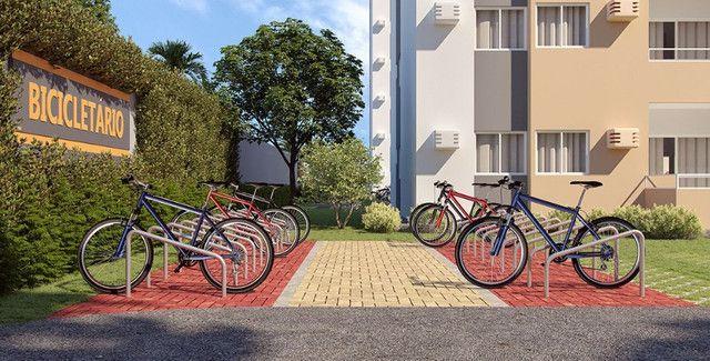 Apartamento 3 quartos Sendo 01 Suíte  Com 02 Elevadores  - Foto 11