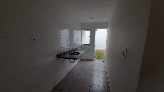 Apartamento à venda com 2 dormitórios em Jardim primavera ii, Sete lagoas cod:3453 - Foto 4