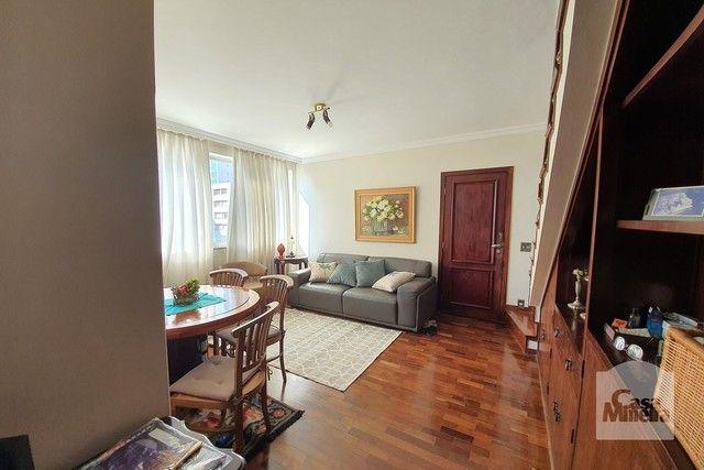 Apartamento à venda com 4 dormitórios em Funcionários, Belo horizonte cod:327790 - Foto 5