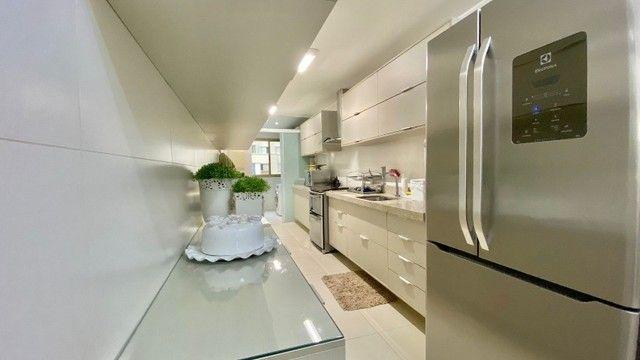 Oportunidade!!! Belíssimo Apartamento de Altíssimo Padrão e Fino Acabamento  - Foto 10