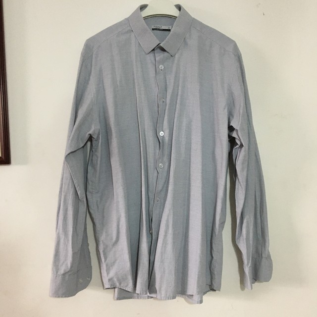 Cinco camisas sociais *Misters e CIA  - Foto 5