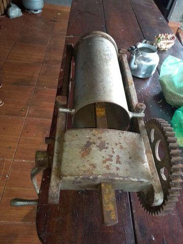 Canhão para fabricação de linguica 650..00 - Foto 3