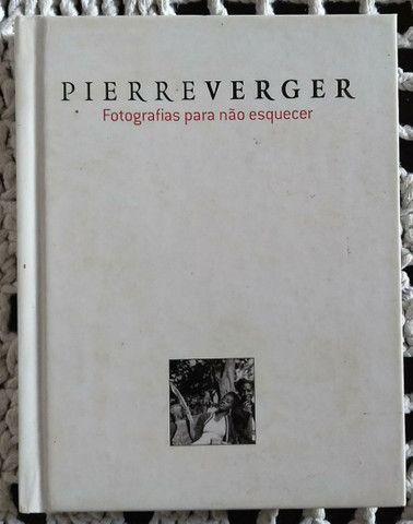 Livro Pierre Verger Fotógrafos Viajantes capa dura