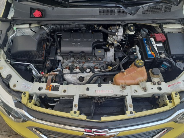 taxi cobalt + autonomia lt 1.4 unico dono. impecável - Foto 11