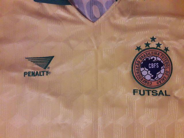Camisa Penalty - Foto 3