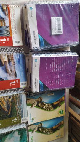 Livros Didáticos Positivo COC Teláris - Foto 3