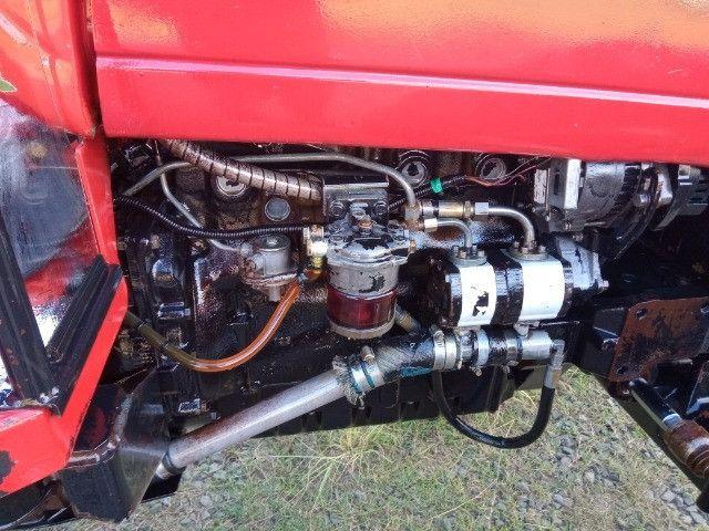 Trator MF 5285 - Foto 3