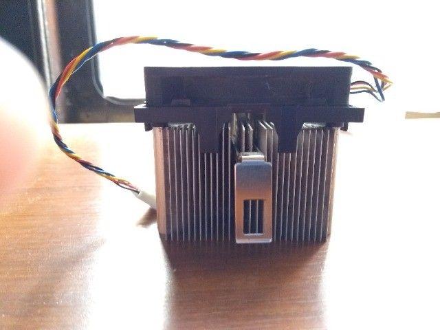 Processador AMD Phenom II X4 desbloqueado com Cooler Box - Foto 3