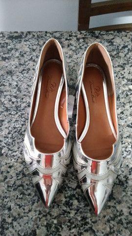 Sapato Prata n° 37 WJ - Foto 2