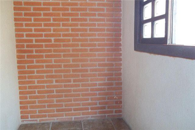 Sobrado para aluguel, 4 quartos, 4 suítes, 8 vagas, Dos Pássaros - São Bernardo do Campo/S - Foto 12