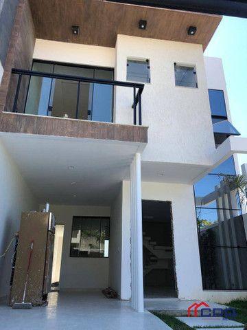 Casa com 3 dormitórios à venda, 177 m² por R$ 850.000,00 - Jardim Belvedere - Volta Redond - Foto 6