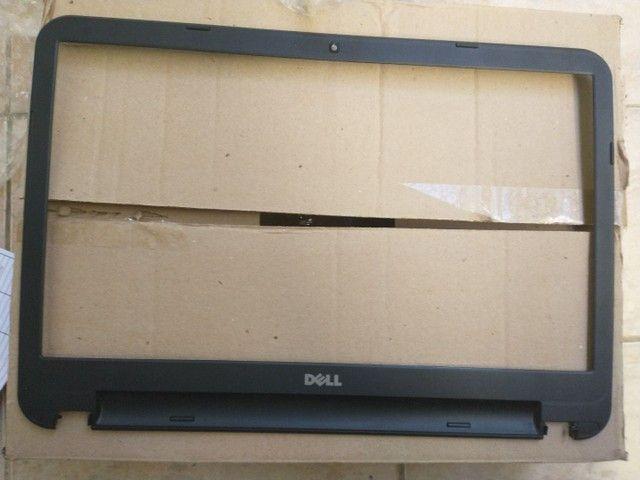 Moldura de tela Dell latitude 3540
