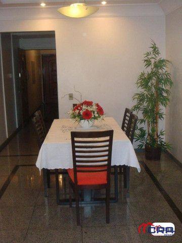 Apartamento com 4 dormitórios à venda, 130 m² por R$ 500.000,00 - Rústico - Volta Redonda/ - Foto 5