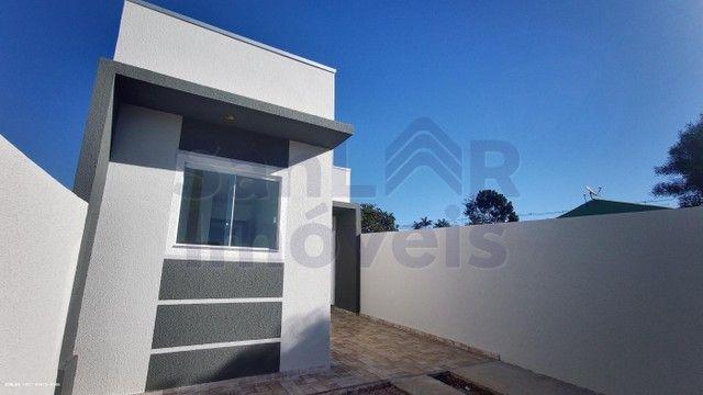 Casa para Venda em Ponta Grossa, São Francisco, 2 dormitórios, 1 banheiro, 1 vaga - Foto 5