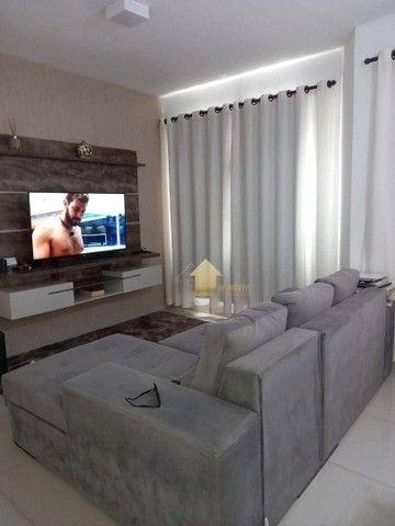 Apartamento com 2 dormitórios à venda, 67 m² por R$ 170.000,00 - Baú - Cuiabá/MT - Foto 3