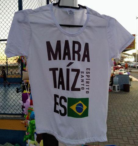 Camisetas de Marataizes - Foto 4