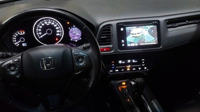 Honda Hr-V Touring - 2018 - Foto 9