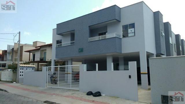 S&T# Apartamento de 02 dormitórios nos Ingleses SC! (48) 99693-1578