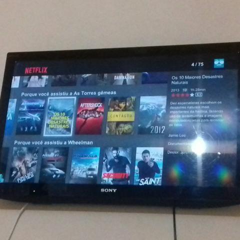 Smart Tv 32 sony