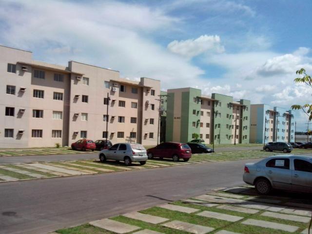 Alugo Excelente apartamento em condomínio fechado - Paradiso Antúrio