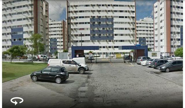 Apartamento 3 Quartos - Cidade Jardim