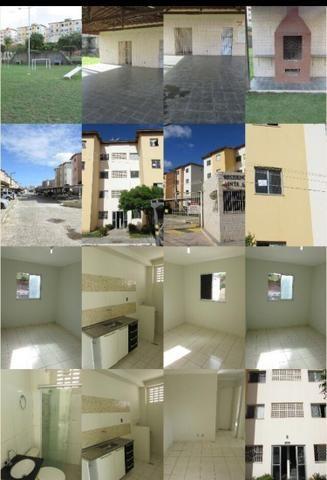 Aluga-se apartamento condomínio Santa Fe Santa Lúcia
