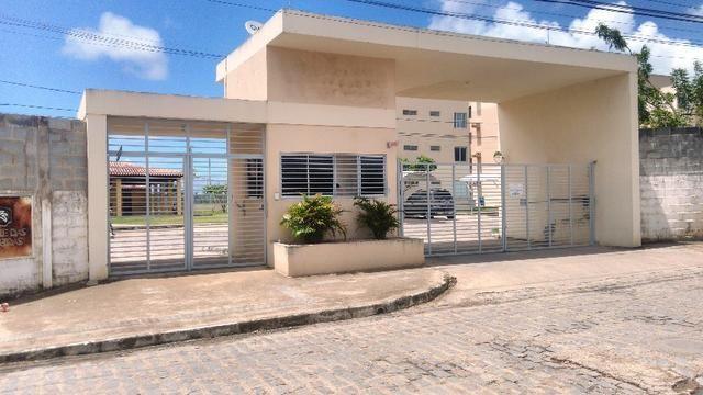 Apartamento 02 quartos, Condomínio Bosque das Palmeiras, Benedito Bentes