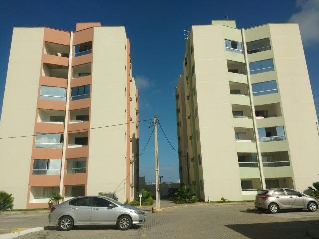 Excelente apartamento para venda - 2 Qtos com Suite e Closet