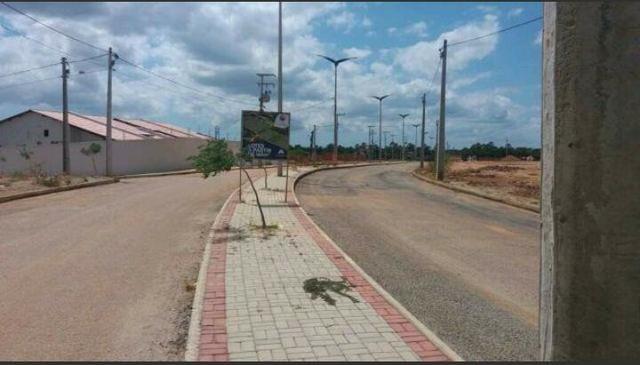 Lotes Pronto pra construir em Maracanaú Infraentrutura Completa
