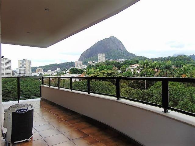 Apartamento com 02 quartos, 100 m2, Leblon, RJ