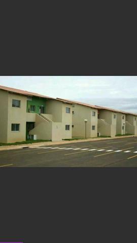 Apartamento j.d carioca 20 mil