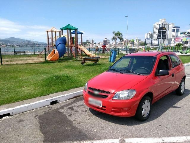 Gm - Chevrolet Celta Barbada - Celta LS 1.0 - 2 portas Básico