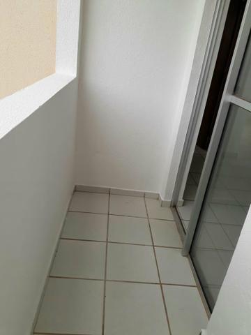 Alugo Apartamento no Condomínio Ponta Verde Próximo ao Shopping Pátio Norte - Foto 9