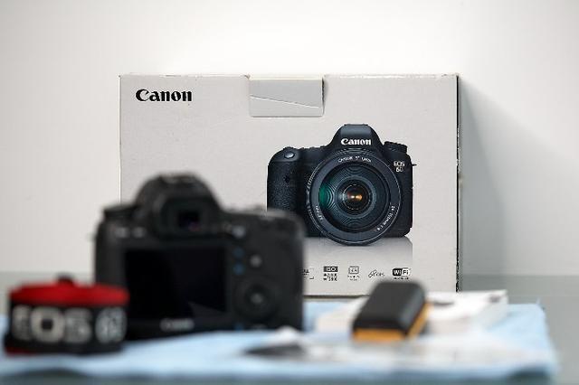 Canon 6D Full Frame clicks 16K - Áudio, TV, vídeo e fotografia ...