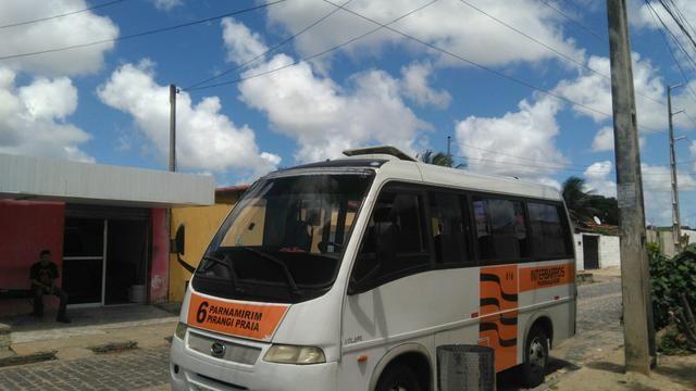 Microonibus so venda
