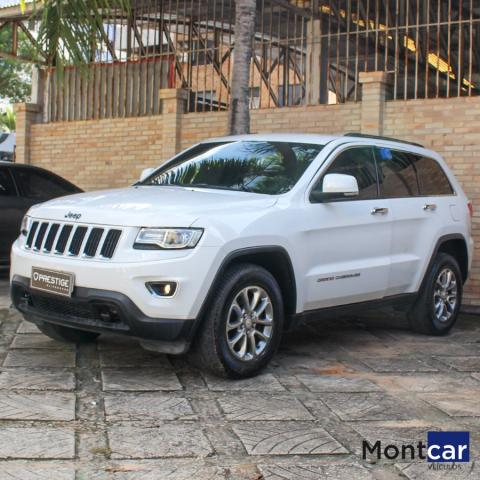 Wonderful JEEP GRAND CHEROKEE 2013/2014 3.6 LAREDO 4X4 V6 24V GASOLINA 4P AUTOMÁTICO
