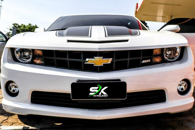 Chevrolet Camaro 2SS V8 Apenas 18.000Km - Foto 3
