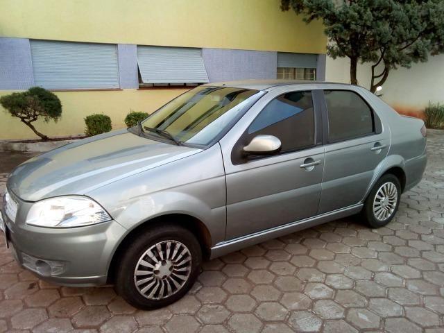 Novo Siena EL Completo 2012
