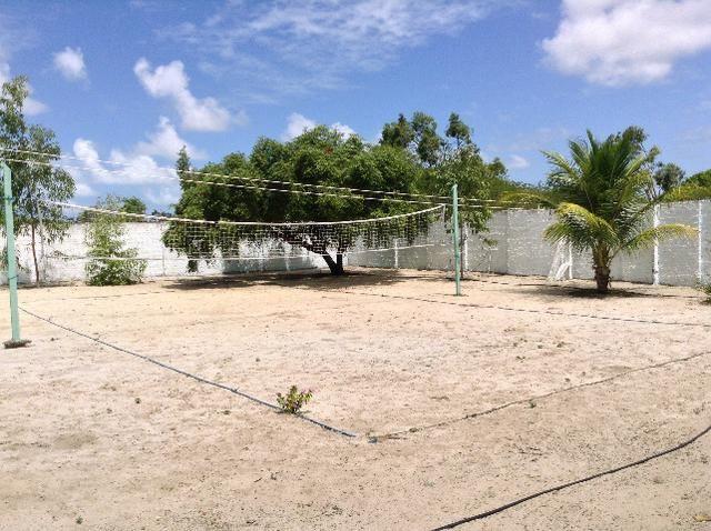 Sítio bacana com casa grande, Natal/RN, Lago Azul, Pium - Foto 9