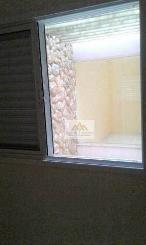 Casa com 3 dormitórios à venda, 195 m² por r$ 450.000 - jardim das acácias - cravinhos/sp - Foto 13