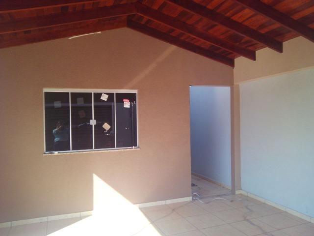 Linda Casa Rica no blindex Vila Nasser com quintal amplo - Foto 15