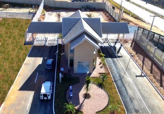 Lotes parcelados em Condomínio Del Fiori Alto Padrão entrada de Caldas Novas - Foto 3